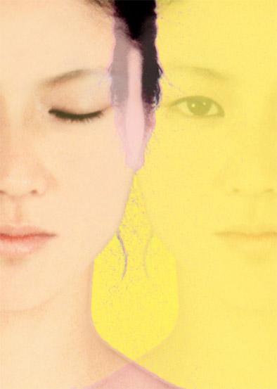 wink yellow