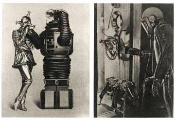 robot+girl