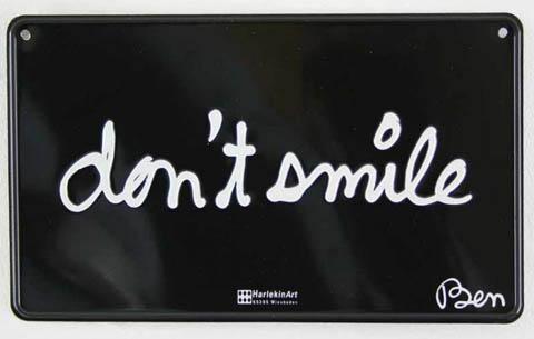 *smile